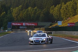 United Autosports suffer massive disappointment in Spa 24 Hours