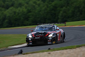 JRM Racing comes within minutes of achieving aim at 24 Hours of Spa
