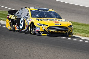 Ambrose believes Pocono test will lead to success