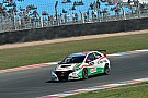 Tiago Monteiro qualifies on row two in Argentina