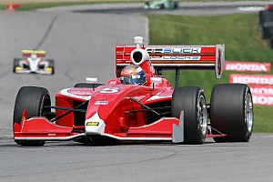 Dempsey secures second place finish at Mid-Ohio sports car course
