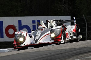 Pickett Racing looking for redemption at Road America