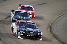 Alex Bowman finishes strong in 7th position at Iowa Speedway