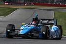 Schmidt Hamilton's Pagenaud on podium in Indy 200 at Mid-Ohio