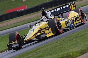 A bad day for the RLLR team at Mid-Ohio