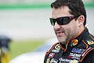 Stewart hospitalized during sprint car race, will miss The Glen