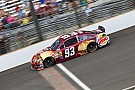 Kvapil fights for lead-lap finish after late-race accident at Pocono