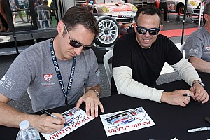 Flying Lizard returns to Road America and begins the second half of the 2013 season