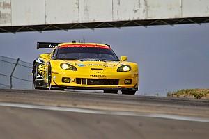 Corvette Racing at Road America: the spiritual home