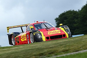 Pre-qualifying strategy pays off for Team Sahlen, Cameron at Road America