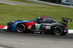 BMW Team RLL qualifies 7th and 9th at Road America