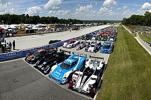 Daytona Prototype, or P2, that is the question...
