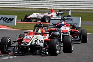 Guimaraes wins after Buller self-destructs on Race 2 at Brands