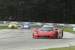 Bob Stallings Racing's Gurney and Fogarty close on championship lead at Road America