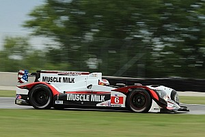 Luhr, Graf continue winning ways at Road America