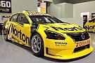 Michael Krumm and Lucas Ordonez impress in maiden Nissan V8 Supercars test