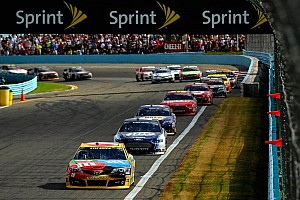 Cool-Down Lap: Keselowski did the right thing