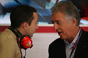 """Piero Ferrari: """"My father would have liked the Ferrari of today"""""""