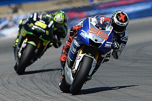 Yamaha returns to the USA for the Indianapolis GP
