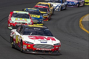 Right place, right seat for Greg Biffle