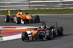 Three pole positions for Raffaele Marciello in the Eifel