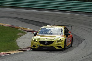 Mazda6 wins in Kansas