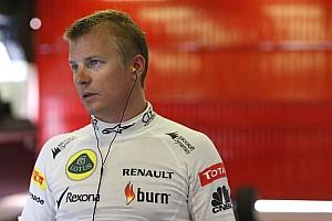 Red Bull 'not nervous' despite not signing Raikkonen