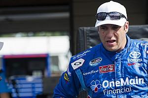 Elliott Sadler to honor NASCAR Hall of Fame Inductee Jack Ingram at RIR