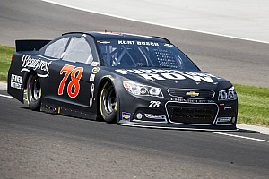 Kurt Busch in the hunt for sixth Bristol win, breathing room