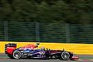Pirelli: Teams face mixed conditions at Spa-Francorchamps