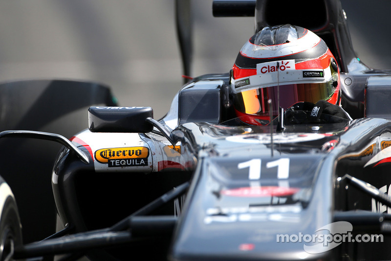 After Friday practice in Spa, Sauber drivers felt car could be improved