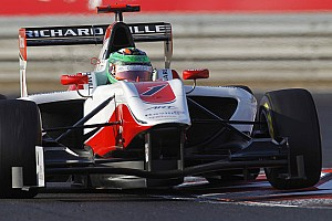 Daly fastest in Spa practice