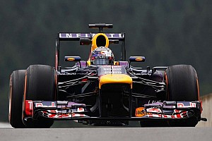 Drivers could boycott over Spa tyre danger
