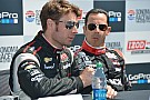 Team Penske's Power, Castroneves qualify inside the top five at Sonoma