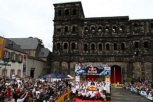 Sordo claims maiden win at Rallye Deutschland