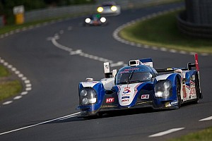 Toyota prepares for Sao Paulo with updated aerodynamic package