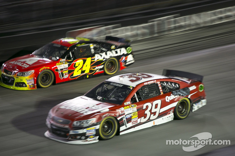 Opportunity Knocks for Newman at Bristol