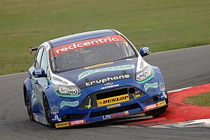 Trio of top tens for Airwaves Racing at Knockhill