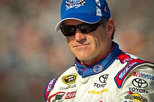 Cycling accident for Labonte places Bliss in No. 51 at Atlanta
