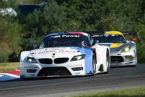 BMW RLL team hope to have better luck in Baltimore