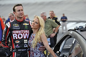 Kurt Busch looking to rebound in critical pre-Chase race at Atlanta