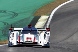 6 Hours of São Paulo FP3: Tight at the top in all classes
