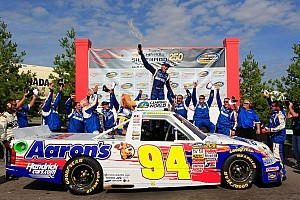 Chase Elliott gets maiden win in series first visit to Canada