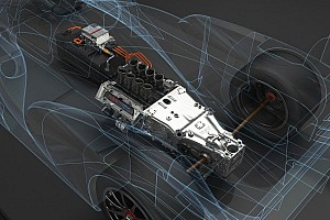 Dual hybrid system on 2014 Toyota