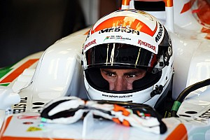 Sutil handed three-place grid penalty for impeding Hamilton