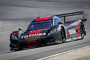 Wayne Taylor Racing victory at Laguna puts title within reach