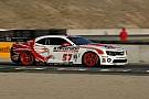 Stevenson Motorsports scores seventh at Laguna Seca