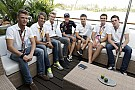 World Series by Renault maintains its Formula One presence at Monza