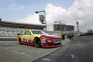 Ragan on the hunt for good Chicago finish