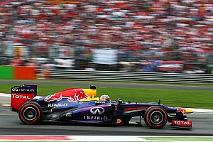 No 'Infiniti' engine for Red Bull in 2014 - Renault